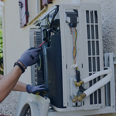 Hampstead HVAC Repair Services